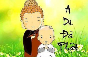 """Nên """"vuốt đầu niệm Phật"""" cho trẻ trước khi chúng đi ngủ"""