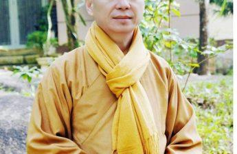 Lời căn dặn của thầy - TT Thích Chân Quang