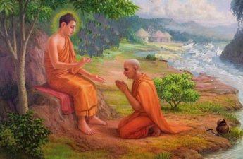 An Nan Vấn Phật