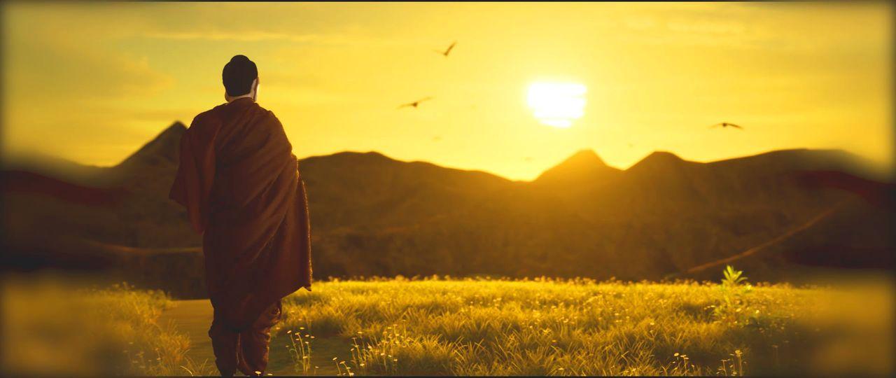Cuộc đời Đức Phật là những điều thiêng liêng, kỳ diệu