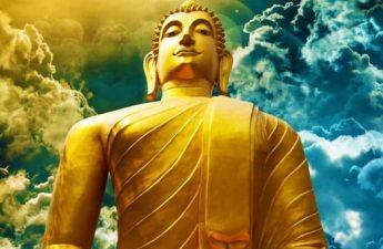 Muốn độ chúng sinh phải biết bố thí - Đức Phật
