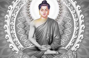 Nam mô Bổn Sư Thích Ca Mâu Ni Phật