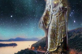 Người cùng một nhà đều là ân oán - A Mi Đà Phật
