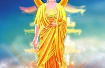 Niệm Phật biến người đồ tể thành Bồ Tát - A Mi Đà Phật