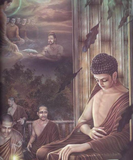 Những chi tiết nhỏ để hiểu và tôn kính Đức Phật