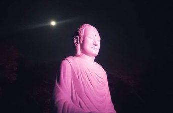 Ánh Trăng Chung - Thiền Tôn Phật Quang