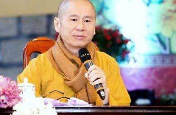 TT Thích Chân Quang