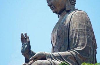 Tượng Đức Phật