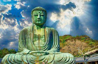 Ánh sáng Phật A Di ĐÀ