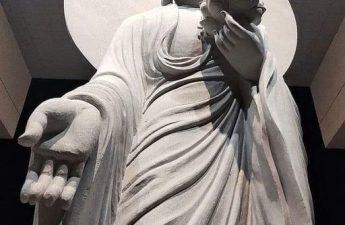 Có Tình Độ vì có chúng sanh - A Mi Đà Phật