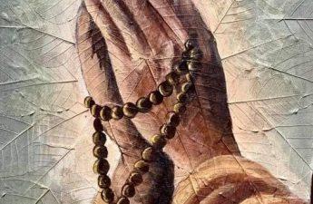 Nghiệp cứ trả - phước cứ làm - đạo cứ tu